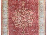 10 Feet by 12 Feet area Rugs Oushak Rugs Gallery Oushak Rug Hand Knotted In Turkey