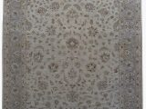 10 Foot Square area Rug Amazon Merorug Beige Color Wool Classic Nepalese Hand
