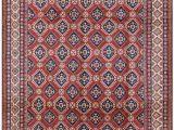 "10 X 15 area Rug Cheap Handmade Kazak Wool area Rug 9 10"" X 15"