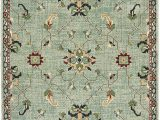 10ft by 10ft area Rug Amazon Living fort Delfina 7ft X 10ft 10in Blue Teal