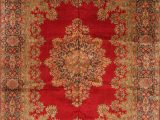 """10×12 area Rugs Home Depot Kerman Green Hand Knotted 9 7"""" X 12 5"""" area Rug 100"""