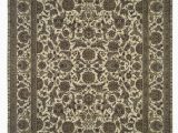 """11 by 14 area Rugs E Of A Kind Mountain King Handwoven 11 11"""" X 14 9"""" Wool Brown area Rug"""