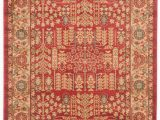 11 by 14 area Rugs Safavieh Mahal Red and Natural 10 X 14 area Rug & Reviews