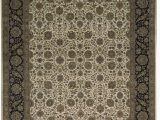 """11 by 15 area Rugs E Of A Kind Mountain King Handwoven 11 11"""" X 15 5"""" Wool Brown area Rug"""