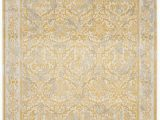 11 by 15 area Rugs Safavieh Evoke Ivory and Gold 11 X 15 area Rug & Reviews