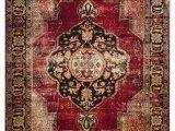 11 by 15 area Rugs Safavieh Vintage Hamadan Red and Multi 11 X 15 area Rug