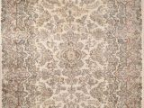 11 X 17 area Rugs Semi Antique Persian Kerman area Rug