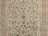 11 X 18 area Rug 11×18 Kashan Persian area Rug