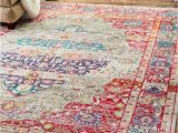 12 Ft Round area Rugs Best Of Bohemian Rugs – where to Find