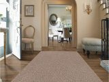 12 Ft Round area Rugs Square 12 X12 Indoor area Rug Oyster Bay 32oz Plush Textured Carpet for Residential or Mercial Use with Premium Bound Polyester Edges
