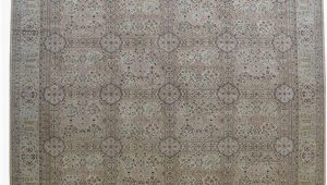 13 by 15 area Rugs Amazon Beige Color 13 X 13 Hand Knotted Nepali Wool Rug