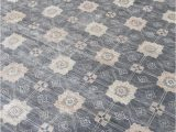 14 X 20 area Rug Transitional All Over Rug Wool 14 X 20 N6172