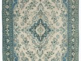 """16 X 20 area Rugs Vintage Hand Knotted oriental Rug 8 4"""" X 11 7"""" 100 In X 139 In"""