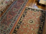 18 X 24 area Rug A Pair Of area Rugs 1 is 46 X 30 the Other is 90 X 24