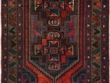 2 X 5 Bath Rug 4 2 X 5 7 Saveh Persian Rug