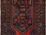 2 X 5 Bathroom Rug 4 2 X 5 7 Saveh Persian Rug
