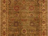 20 by 20 area Rug Epr 20 Gray Brown soft Gold