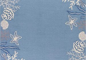 20 X 30 area Rug 20 X 30 Polyester Sea Blue area Rug Amazon Home & Kitchen