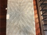 "24 Square Bath Rug Nate Berkus Project 62 Bath Rug 24"" X 24"" Light Blue Square"