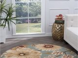 3 Foot Round area Rugs Buy 5 3 Round Universal Rugs Transitional Floral 5 Ft 3