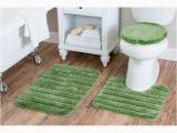 3 Piece Rug Set Bathroom Luxury Nylon 3 Piece Bath Rug Set Overstock 22853359