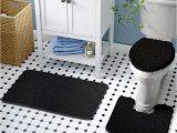 3 Piece Rug Set Bathroom Symple Stuff Shawnna 3 Piece Bath Rug Set Reviews Wayfair