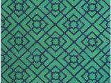 3 X 5 Green area Rugs Amazon Pany C Gren 3×5 Diamond Lattice area