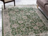 3 X 5 Green area Rugs Green 3 3 X 5 3 Madeline Rug area Rugs