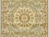 3 X 5 Green area Rugs Light Green 3 3 X 5 3 Classic Aubusson Rug Sponsored
