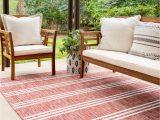 3 X 5 Outdoor area Rug Red 3 3 X 5 3 Jill Zarin Outdoor Rug