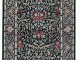 """36 X 36 area Rug E Of A Kind oriental Hand Knotted Runner 2 6"""" X 36 Wool Beige Rust area Rug"""