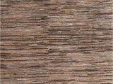 """36 X 48 area Rug E Of A Kind Bro Hand Knotted New Age Brown 3 6"""" X 4 8"""" Wool area Rug"""