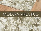 3×5 Non Skid area Rugs A Textured Abstract Industrial Style area Rug In Three Sizes