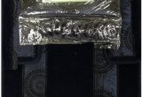 4 Piece Bath Rug Set Wpm 4 Piece Luxury Navy Blue Bath Rug Set 3 Piece Bathroom Rugs with Fabric Shower Curtain and Matching Rings