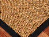 4 X 6 area Rugs with Rubber Backing Naturalarearugs sorrento Sisal area Rug Handmade In Usa Sisal Non Slip Latex Backing Durable Stain Resistant Eco Friendly 4 Feet X 6