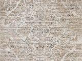 4620 Distressed Cream area Rug Persian Rugs 4620 Distressed Cream 6 5×9 2 area Rug Carpet