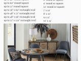 48 X 60 area Rug How to Arrange Furniture Around An area Rug