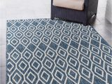4×6 Blue Outdoor Rugs Blue 4 X 6 Jill Zarin Outdoor Rug
