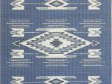 4×6 Blue Outdoor Rugs Mad Mats Fm Nav58 Bl1 Outdoor Rug 5 X 8 Blue