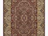 5 by 9 area Rugs Home Antiquities Stately Empire Burgundy 3 9 X 5 9 area Rug