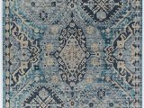 """5 X 7 area Rugs for Kitchen Amazon Addison Rugs Es area Rug 5 X7 8"""" Blue"""
