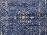5 X 7 area Rugs for Kitchen Distressed Blue 5 X 7 area Rug Carpet New Kitchen