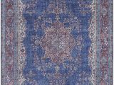 "5 X 7 Blue area Rugs Amazon Kaleen area Rug 5 X 7 6"" Blue Furniture & Decor"