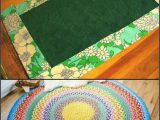 54 Inch Bath Rug Make Your Own soft and Super Absorbent Bath Mat From Old