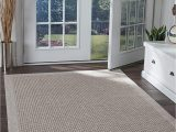 5×7 area Rug Living Room Largo Taupe Outdoor 5×7 Rectangle area Rug for Living Bedroom or Dining Room solid