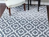 5×7 Gray and White area Rug Ebay Ficial Line Shop Di Indonesia