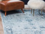5×8 area Rug In Living Room Light Blue 5 X 8 Monte Carlo Rug