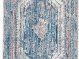 """6 X 8 Gray area Rug Mally Color Blue Gray Size 2 6"""" X 8 In 2020"""