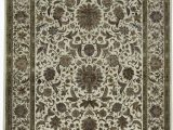60 X 80 area Rug E Of A Kind Chantel Hand Knotted Beige Brown 12 X 15 area Rug