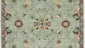 6ft X 10ft area Rug Amazon Living fort Delfina 6ft 7in X 9ft 6in Blue